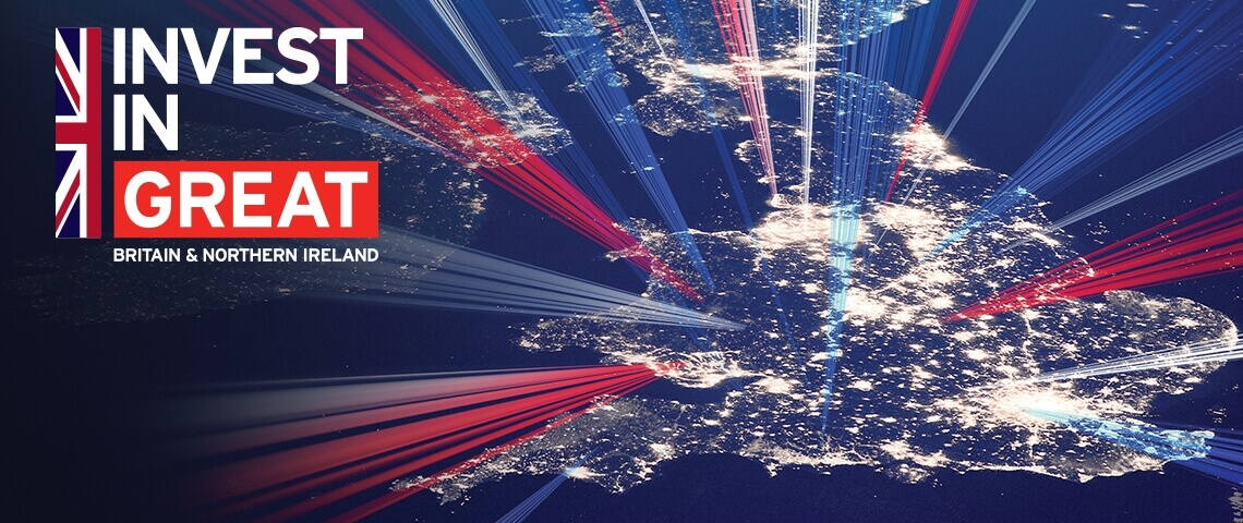 The Department for International Trade publish UK FinTech report