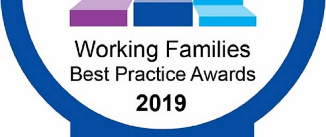 National Award for MHA Larking Gowen Flexible Working Initiative