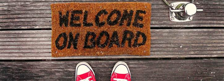 How can your onboarding process support employee engagement from the outset?