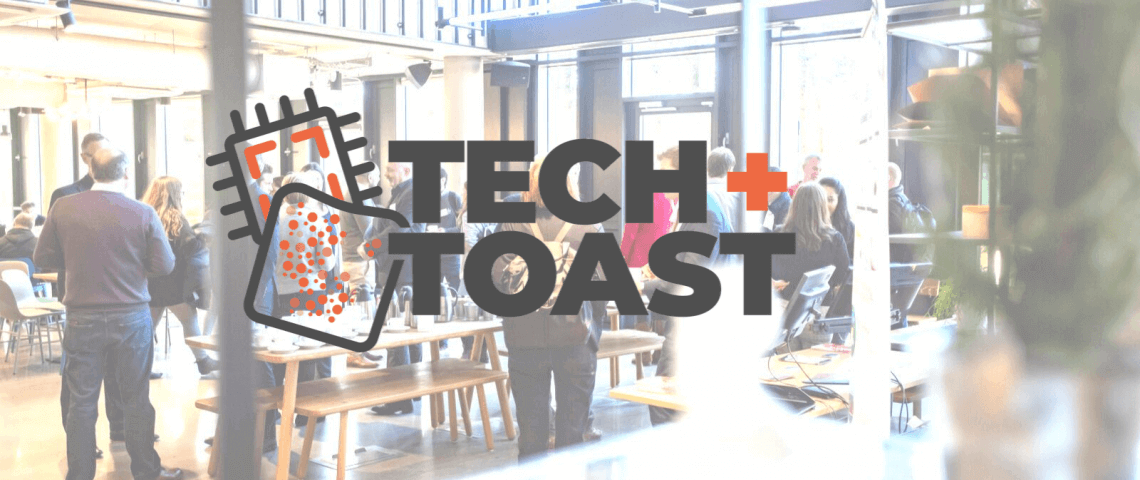 Tech + Toast Norwich