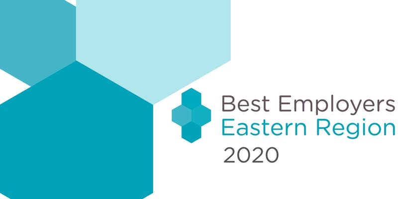 Best Employers Eastern Region 2020 – Launch Conference