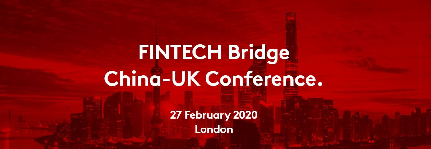 FINTECH Bridge China-UK Conference 2020