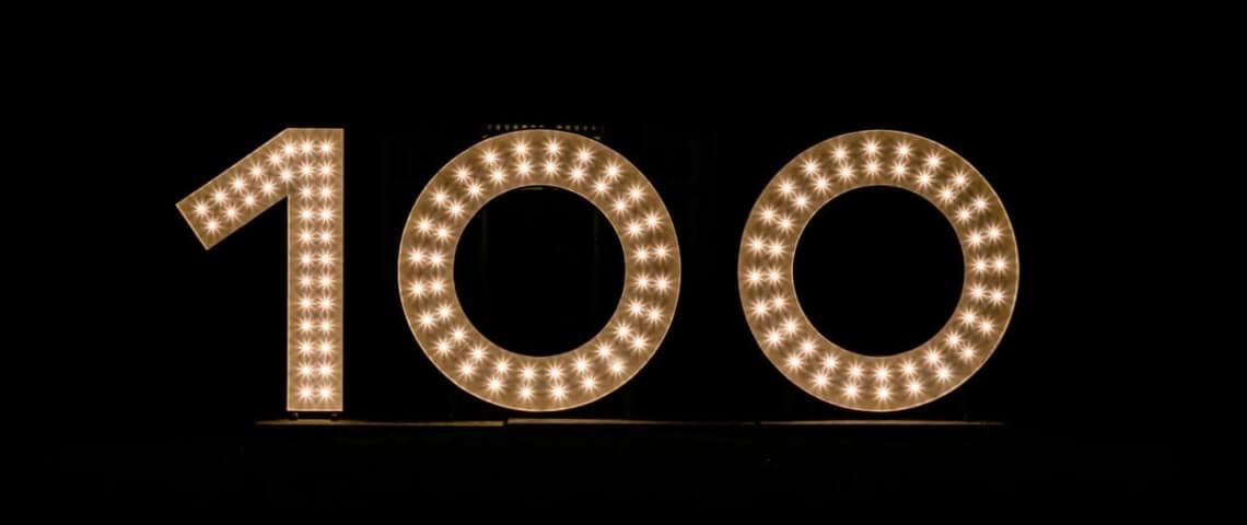 figNorwich Membership Reaches 100!