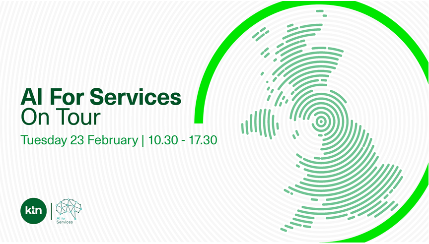 AI For Services On Tour