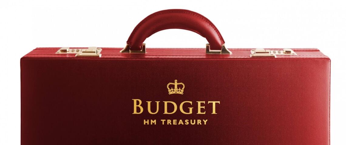 MHA Larking Gowen Budget review webinar